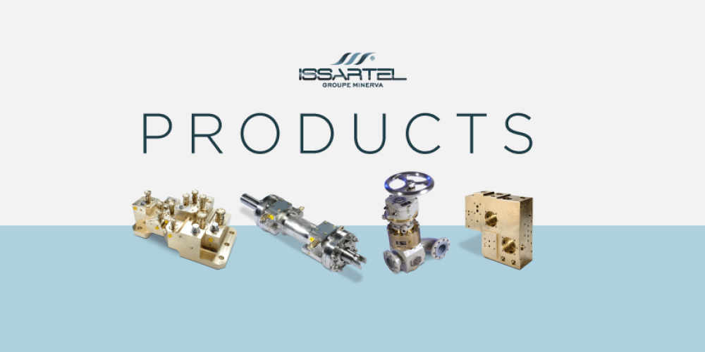 Issartel Products